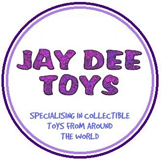 Jay Dee Toys - Specialising in McDonalds Collectibles, Australian Disney Beans and Other Collectible Toys.
